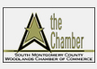 Micro-Mainframe is a member of The Woodlands Chamber of Commerce
