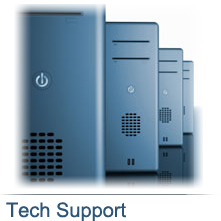 Tech, PC, IT Support, Servers, Networking, The Woodlands